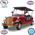 classic hot selling CE approved eight 8 seats classic cars online