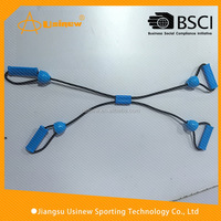 High quality wholesale newest chest expander rubber band