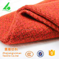High quality upholstery knitted tube fabric