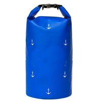 Outdoors 20L Dry Bag Waterproof Floating Bag for Boating Kayaking Sailing, Rafting, Stand Up Paddle Canoeing Camping