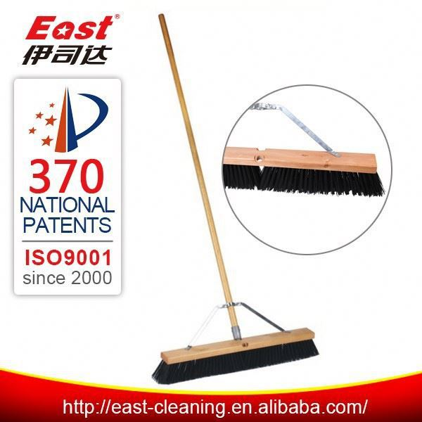 Alibaba China BSCI ISO brush,wooden brush,broom brush