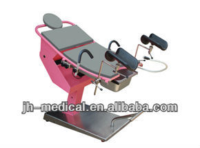 JHDC-99F Medical Electric Gynecological Operating Table / Obstetric Delivery Bed/ Birth Bed for Pregnant Woman in Hospital