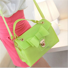 Alibaba China European Style Jelly Bags for Lady, Fashion and Cheap Hand Bags Wholesale