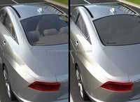 Jinyao Electric tint film,auto smart PDLC film tinted for car window glass with best supply