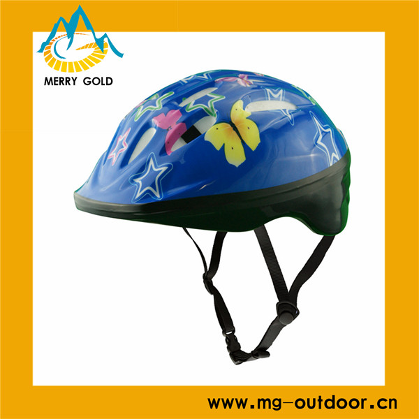 Cute Safety Protection Skate Helmet For Kids