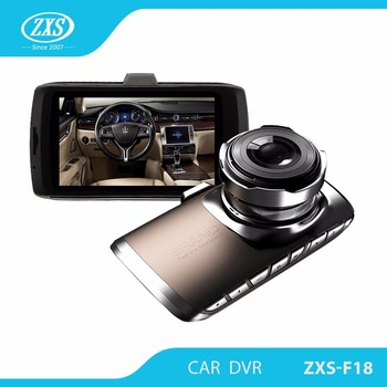 High quality car dvr dash cam car dash cam gps tracking with video camera vehicle camera mount
