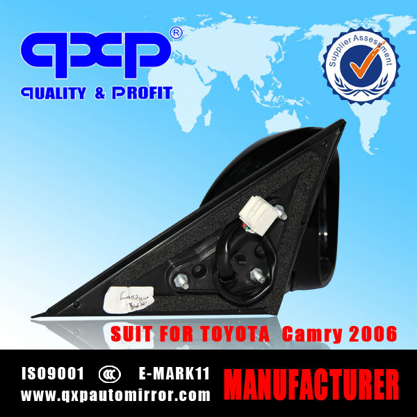 suit for 2006 camry japanese car front mirror