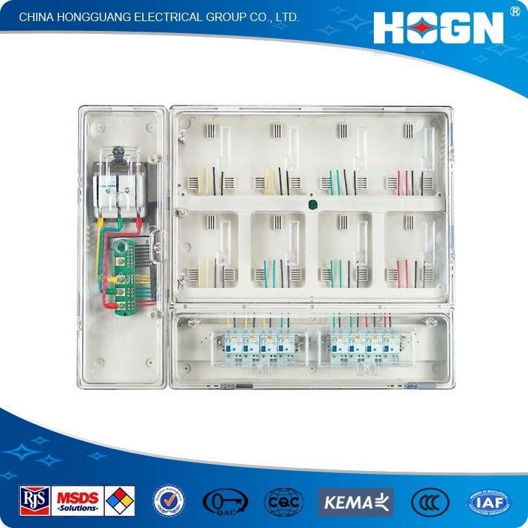 Made in China Frp Water Meter Box