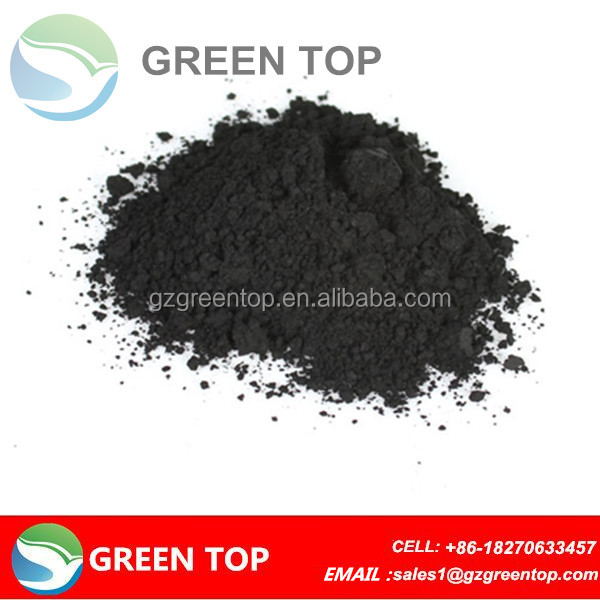 Anthracite coal activated carbon black powder for sugar decolorizing