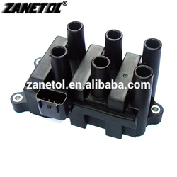 FD498 DG532 5C1124 Auto Parts Engine Ignition Coil For FORD MUSTANG 2001-2004 MAZDA MPV 2001