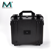 Waterproof custom portable tool box large picture+chinese tool boxes plastic tool case carry
