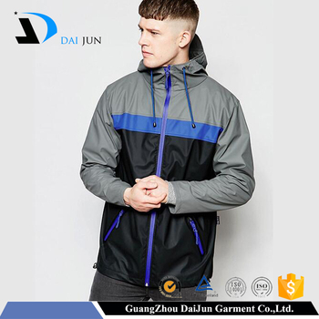 Daijun oem new design high quality polyester waterproof softshell quilted coats and jacket