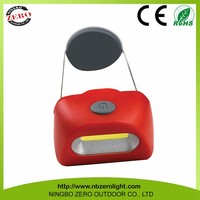 Energy-Saving Promotional Miners Cap Lamp