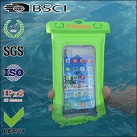 mobile phone armband waterproof case
