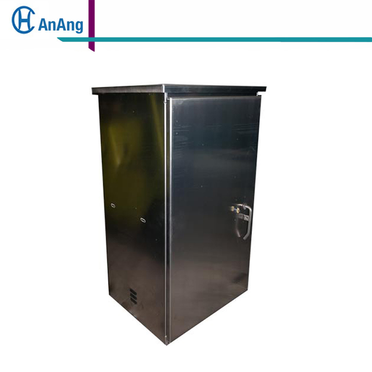 Stainless Steel Outdoor Electrical Control Box