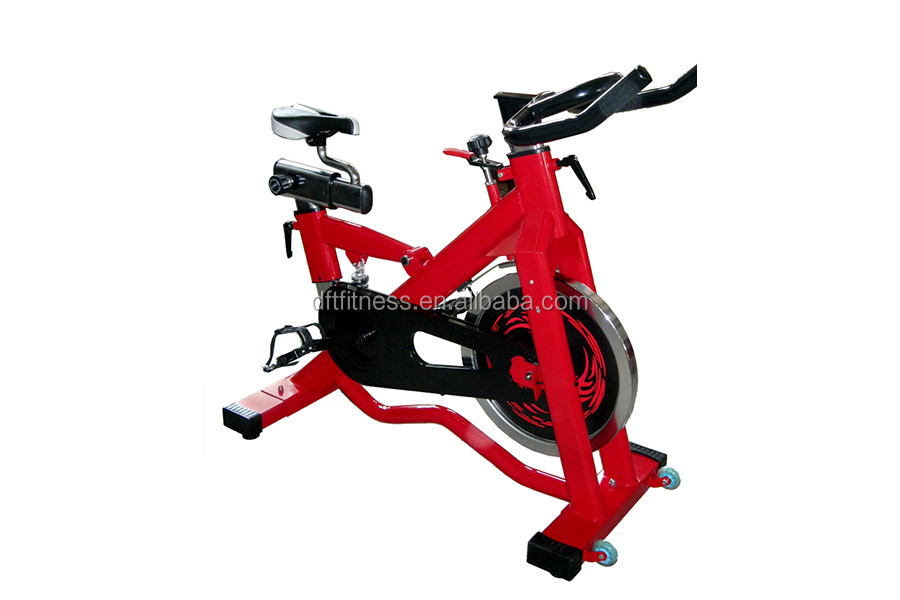Spinning Bike Exercise bike fitness equipmen gym machine