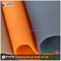 Hot sale high quality knitted fabric 3d air mesh