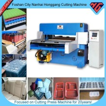 High Speed hydraulic automatic pvc tape cutting machine