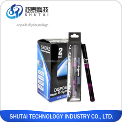 India disposable e shisha hookah smoking sticks water e cigarette