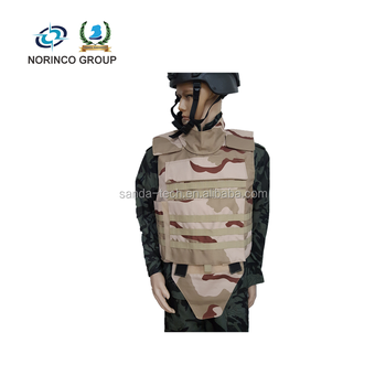 full protection Bulletproof Jacket