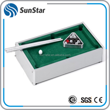 NBSS stable quality mini indoor billiard