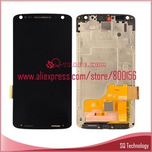 China Supplier for Motorola Droid Turbo 2 xt-1585 for moto x force XT1581 XT1580 LCD Display