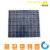 50W Poly Solar Panel Price for solar street lighting