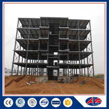 movable steel structure school building from china
