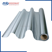 double sided aluminum foilRadiant Barrier thermal insulation for roof sheet