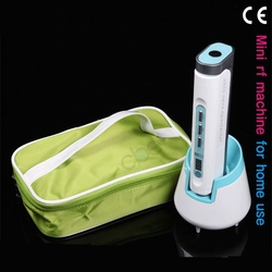 Mini Thermage Portable Face Lifting Machine No Needle Fractional RF Device