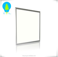 High power flat 600*600 300*300 ultra thin led panel light from FY Lighting Co.,Ltd Shenzhen