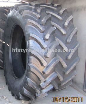 radial agricultural tyre 405/70R20