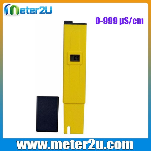 CD310 cheap price hand conductivity meter calibration