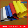 PVC tarpaulins with excellent flexibility