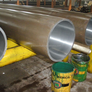 SAE1045 honed steel tube