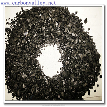 high absorptivity Gas Calcined Anthracite Coal from ningxia