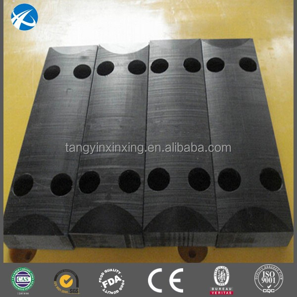 hdpe virgin plastic sheet/black anticorrosive uhmwpe virgin board