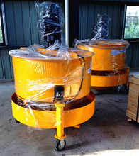 Chinese hot sell mortar mixer for borehole equipment, made in China