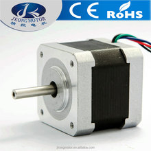 2 phase 42mm high torque nema 17 stepper motor