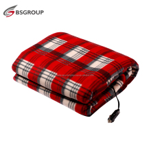 DC12/24V car electric blanket