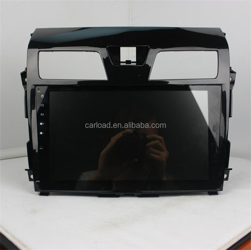 2 din 10.1 inch wide TFT screen car dvd player gps in russian language