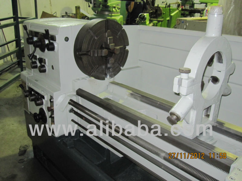 BIG LATHE MACHINE