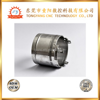 High Quality Customed CNC Machining Turned Parts for Camera