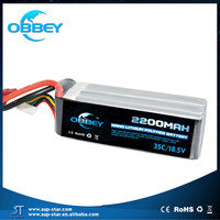 Low price 4S 14.8V 10000mah LiPo battery pack 30C rechargeable rc battery for airplane battery