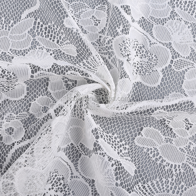 fashion free samle embellished lace fabric