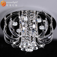 latest chandeliers crystal lamp,new model chandelier OM88436-40