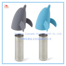 Cute Silicone Tea Infuser for Promotion Tea Infuser Silicone