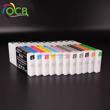 ocbestjet printer cartridges china for Epson 4900 compatible ink cartridge