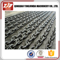 proof coil chain ASTM 80 g30 chain