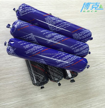 high temperature pu adhesive sealant waterproof jiangsu
